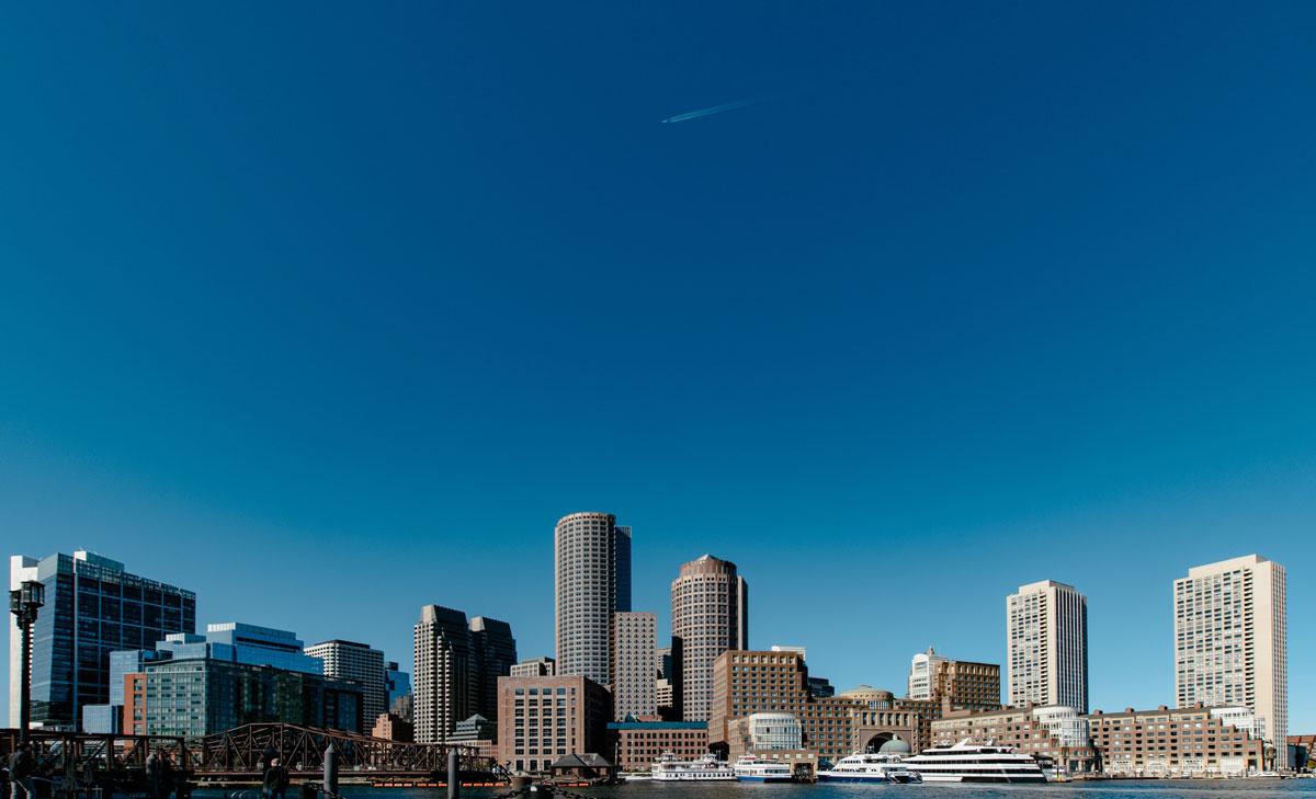 Boston Takes Decisive Steps Towards Carbon Neutrality